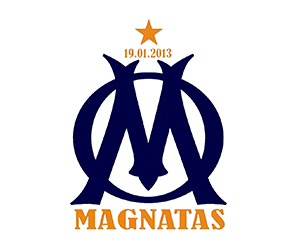 Magnatas Futebol Society